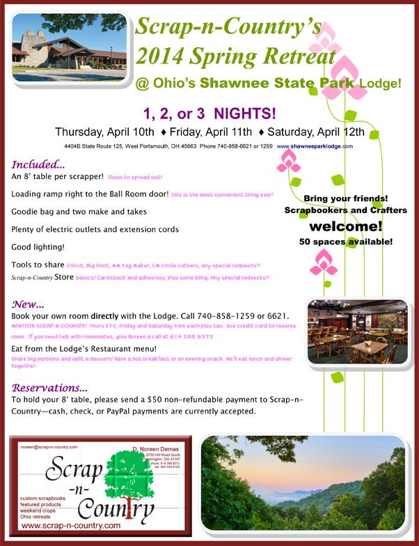 Shawnee-In-April